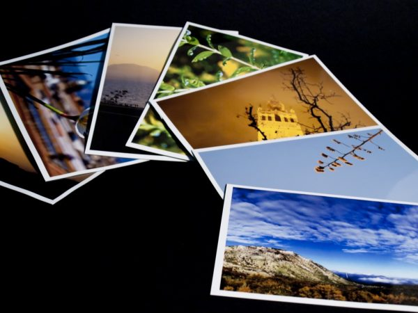 Archival Quality Photographic Paper