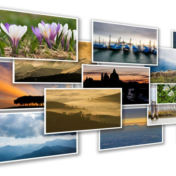 Photographic Paper for Prints