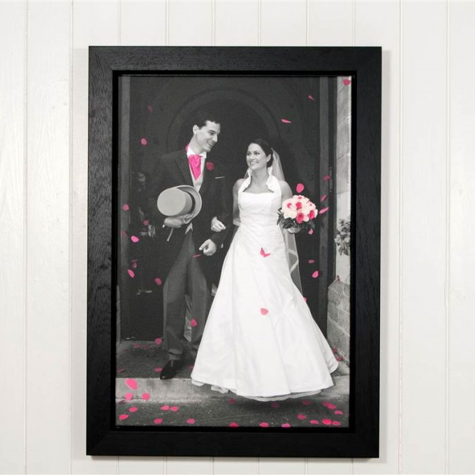 Prima Framed Stretched Canvas Prints - Fine Art and Photography